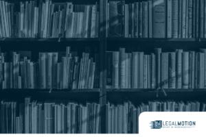 Bücher Legal Tech